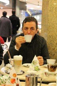 Mister Café !